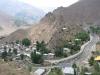 روستای دلیر بطرف چشمه آبگرم